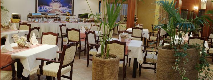 Restoran BASK...